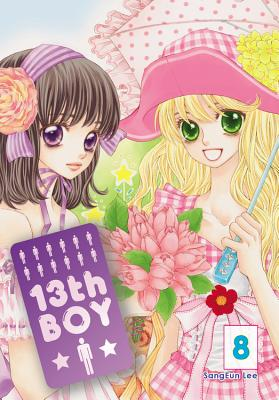 Image for 13th Boy, Volume 8