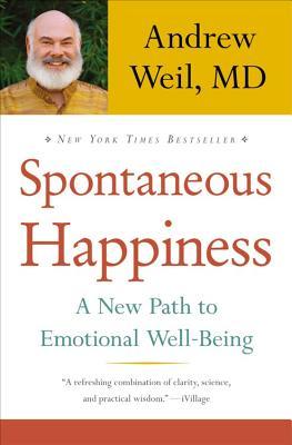 Image for Spontaneous Happiness