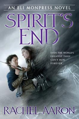 Image for Spirit's End