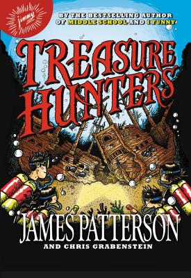 Image for Treasure Hunters (Treasure Hunters (1))