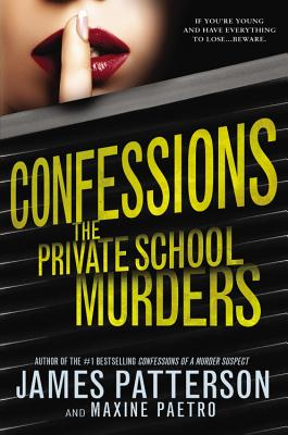 Image for Confessions: The Private School Murders