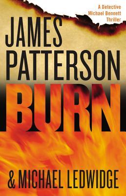 Image for Burn (Michael Bennett)