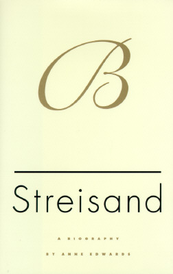 Image for Streisand: A Biography