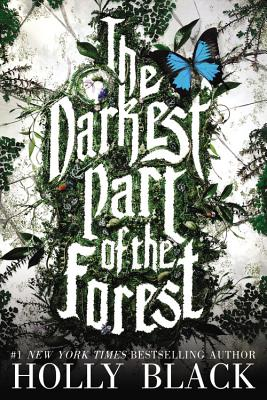 Image for The Darkest Part of the Forest