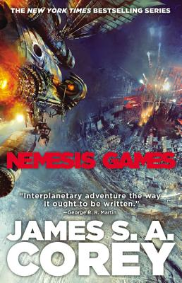 Image for NEMESIS GAMES