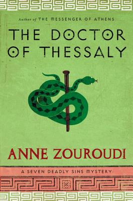 Image for The Doctor of Thessaly: A Seven Deadly Sins Mystery (Seven Deadly Sins Mysteries)