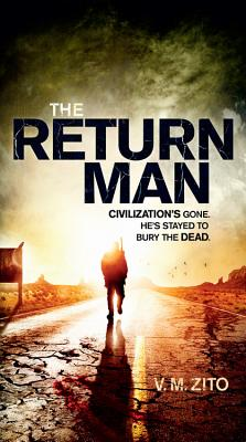Image for The Return Man