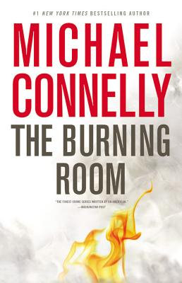 Image for BURNING ROOM, THE (HARRY BOSCH)
