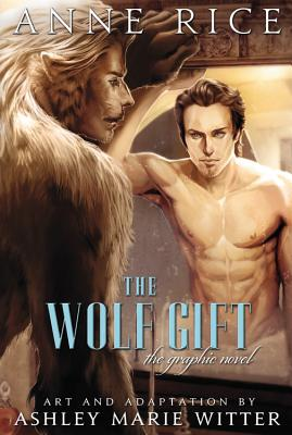 Image for WOLF GIFT: The Graphic Novel
