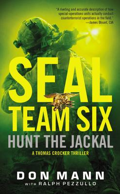 Image for SEAL Team Six: Hunt the Jackal