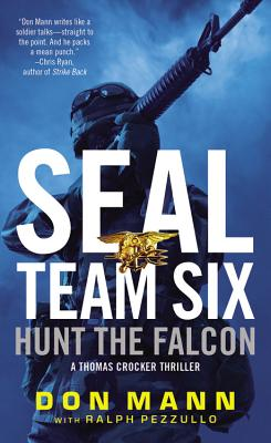 SEAL Team Six: Hunt the Falcon, Don Mann