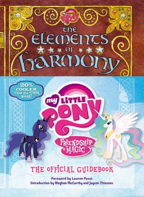 Image for The Elements of Harmony: Friendship is Magic (My Little Pony)