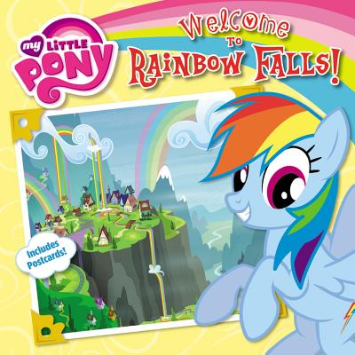 Image for Welcome to Rainbow Fall (My Little Pony)
