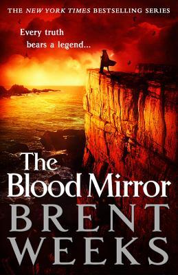 Image for The Blood Mirror (Lightbringer (4))