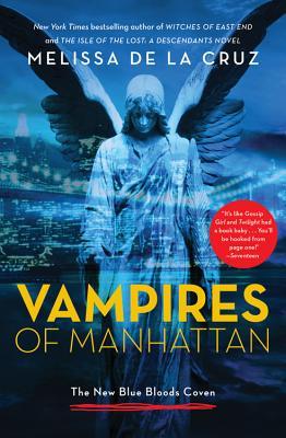 Image for Vampires Of Manhattan