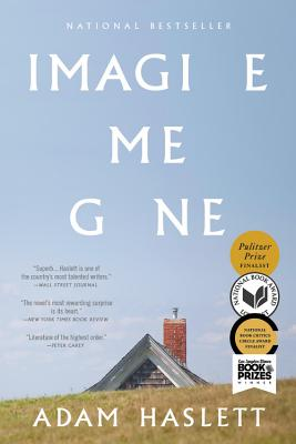 Image for IMAGINE ME GONE