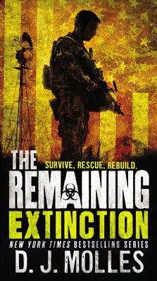 Image for The Remaining: Extinction