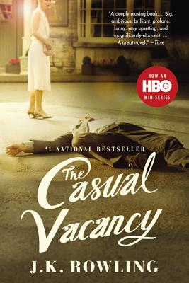 Image for The Casual Vacancy
