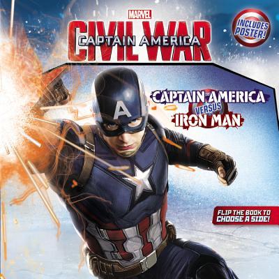 Image for Captain America Civil War