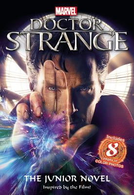 Image for DOCTOR STRANGE