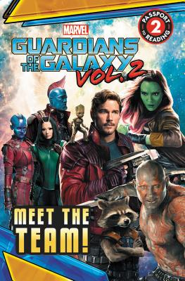 Image for GUARDIANS OF THE GALAXY VOL. 2