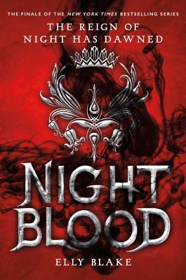 Image for Nightblood (The Frostblood Saga)