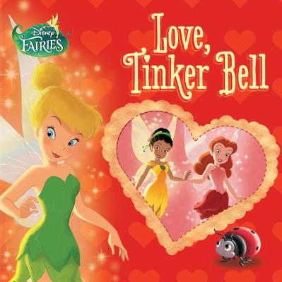 Disney Fairies: Love, Tinker Bell, Sisler, Celeste