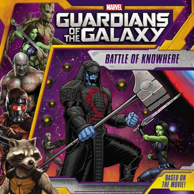 Image for Battle of Knowhere (Guardians of the Galaxy)