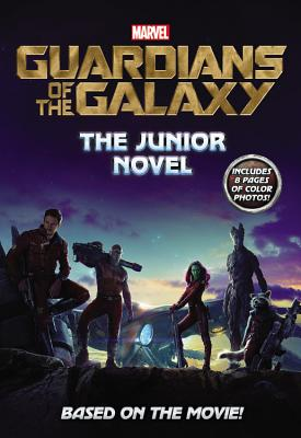 Image for Marvel's Guardians of the Galaxy: The Junior Novel (Marvel Guardians of the Galaxy)