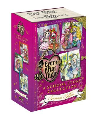 Image for Ever After High: A School Story Collection