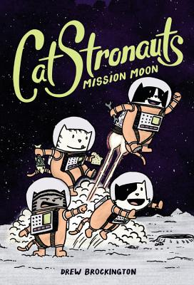 Image for CatStronauts: Mission Moon