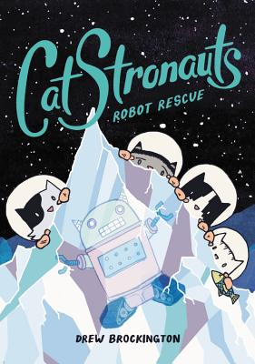 Image for CatStronauts: Robot Rescue