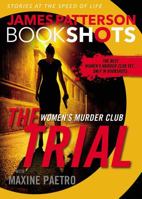 Image for The Trial ( Women's Murder Club )
