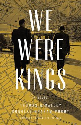 We Were Kings, Thomas O'Malley, Douglas Graham Purdy