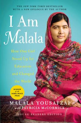 Image for I Am Malala: How One Girl Stood Up for Education and Changed the World (Young Readers Edition)