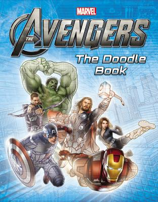 Image for Marvel's The Avengers: The Doodle Book (Marvel The Avengers)