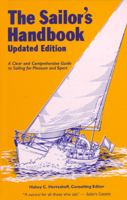Image for The Sailor's Handbook: A Clear and Comprehensive G
