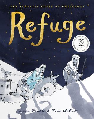 Image for REFUGE