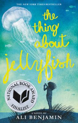 Image for The Thing About Jellyfish