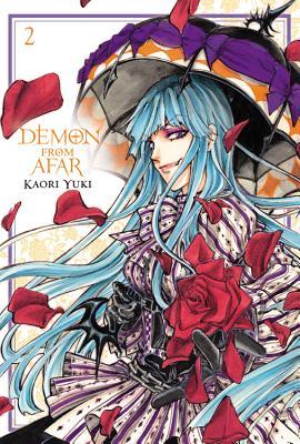 Demon from Afar, Vol. 2, Yuki, Kaori