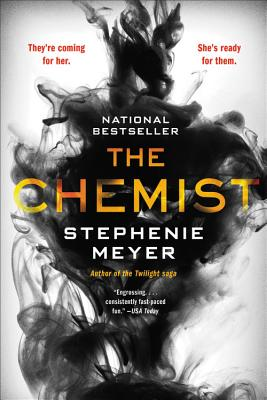 Image for The Chemist