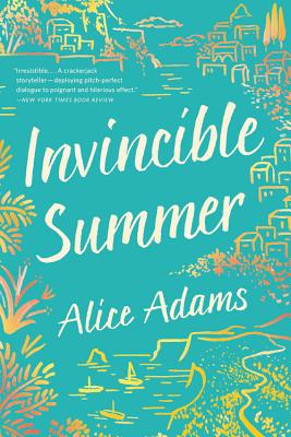 Image for Invincible Summer