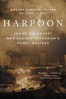 Image for Harpoon: Inside the Covert War Against Terrorism's Money Masters