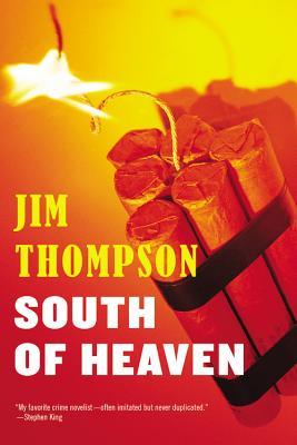 South Of Heaven, Thompson, Jim