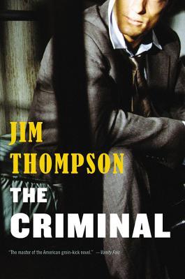 The Criminal, Thompson, Jim