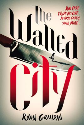 Image for WALLED CITY