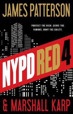 Image for NYPD Red 4