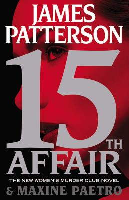 Image for 15th Affair (Women's Murder Club (15))