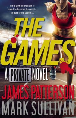 The Games (Private), Patterson, James; Sullivan, Mark