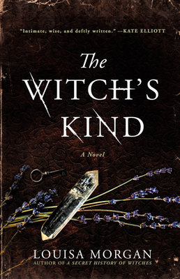 Image for The Witch's Kind: A Novel